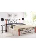 Łóżko Parma 140x200