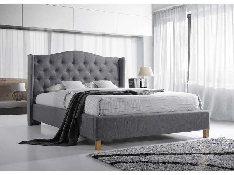 Łóżko Aspen 160x200