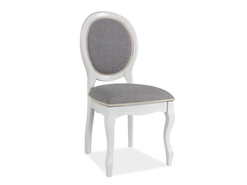 Krzesło FN-SC drewniane białe