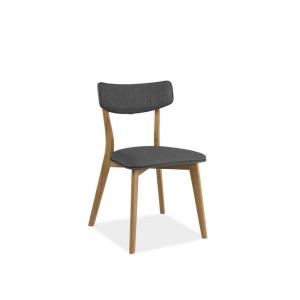 Krzesło drewnianie Karl