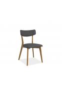 Krzesło drewniane Karl