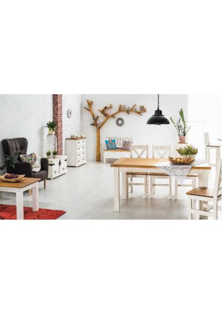 Krzesło drewniane Poprad