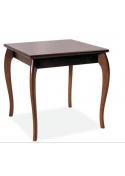 Ława stolik Baron II 60x60 wys 74