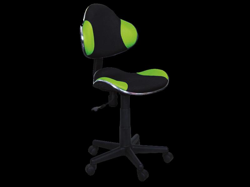Krzesło obrotowe dziecięce, młodzieżowe Q-G2