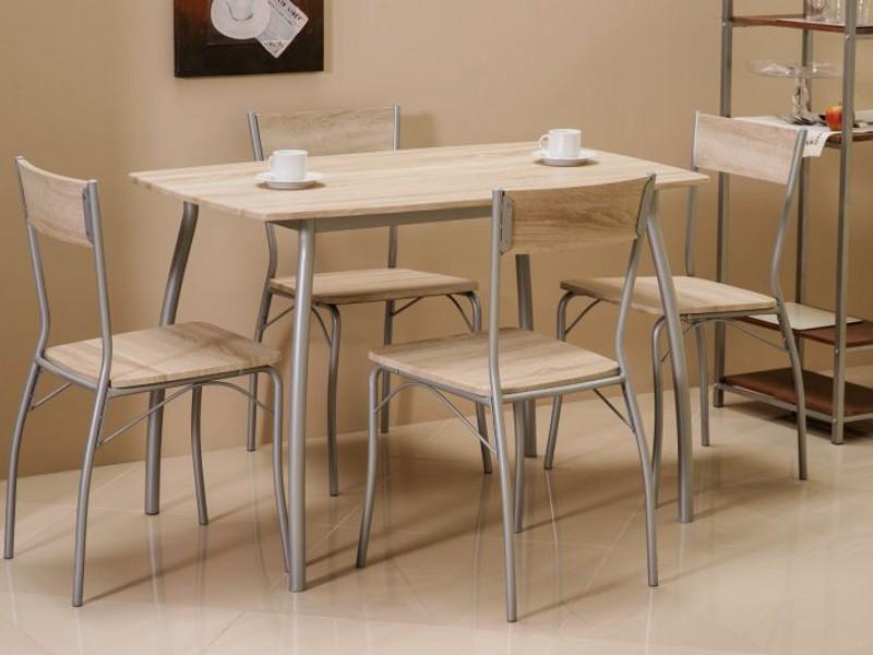 Zestaw Modus Stół Z Krzesłami Signal