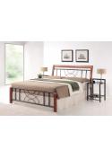 Łóżko CORTINA 160x200