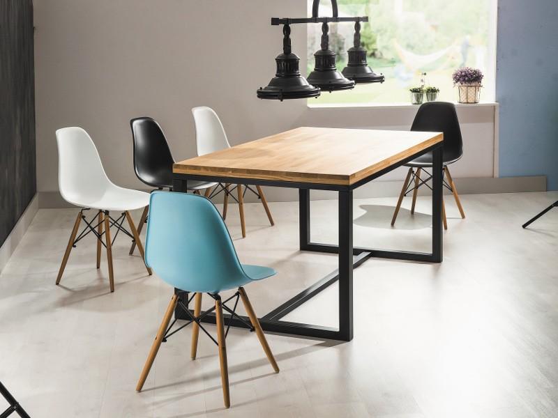 Stół dębowy Loras  150x90
