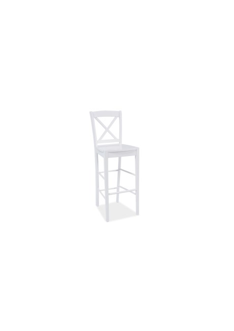 Hoker krzesło drewniane CD-964