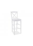 Hoker krzesło drewniane CD-964 Signal