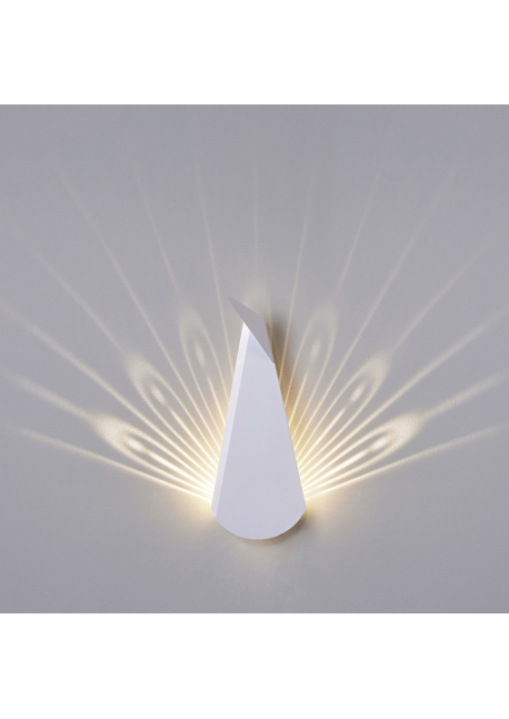 Kinkiet PAW  LED