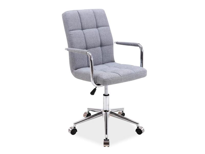 Fotel obrotowy Q-022