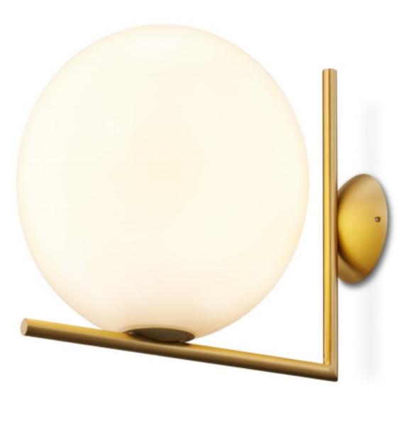 Lampa kinkiet HALM 20