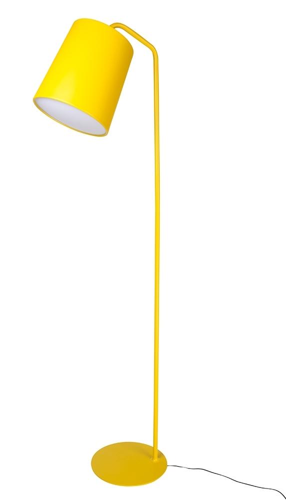 Lampa podłogowa FLAMING