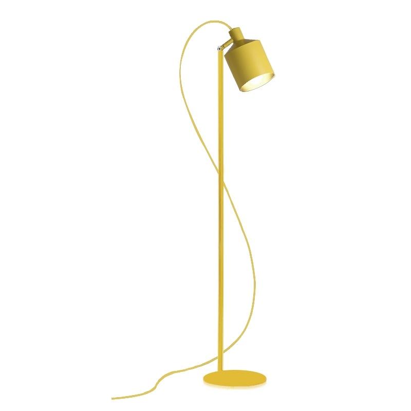 Lampa podłogowa LEKTOR