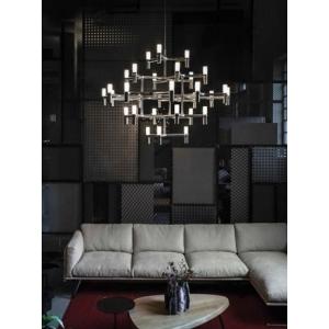 Lampa wisząca ATOMIC GRANDE