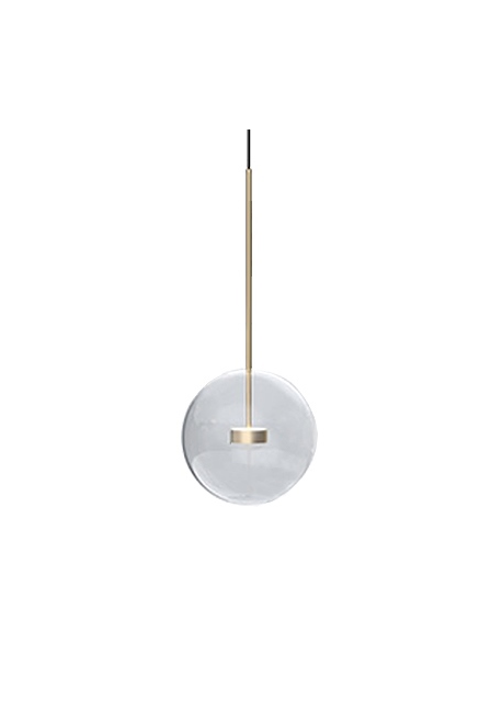 Lampa wisząca CAPRI - LED