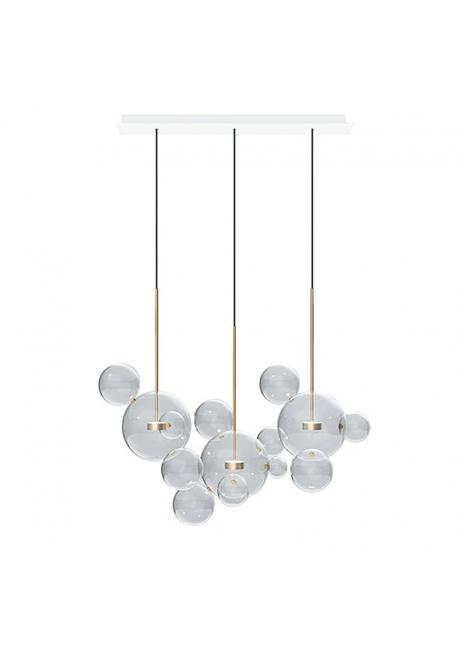 Lampa wisząca CAPRI LINE 3 - LED