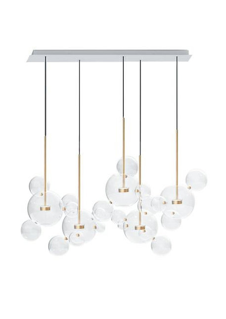 Lampa wisząca CAPRI LINE 5 - LED
