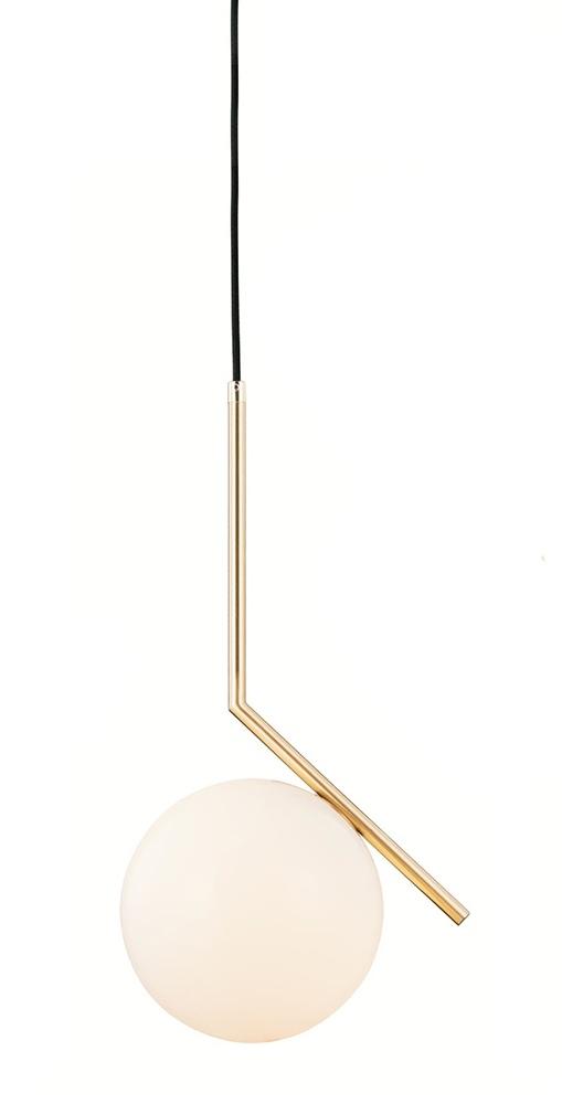 Lampa wisząca HALM 20