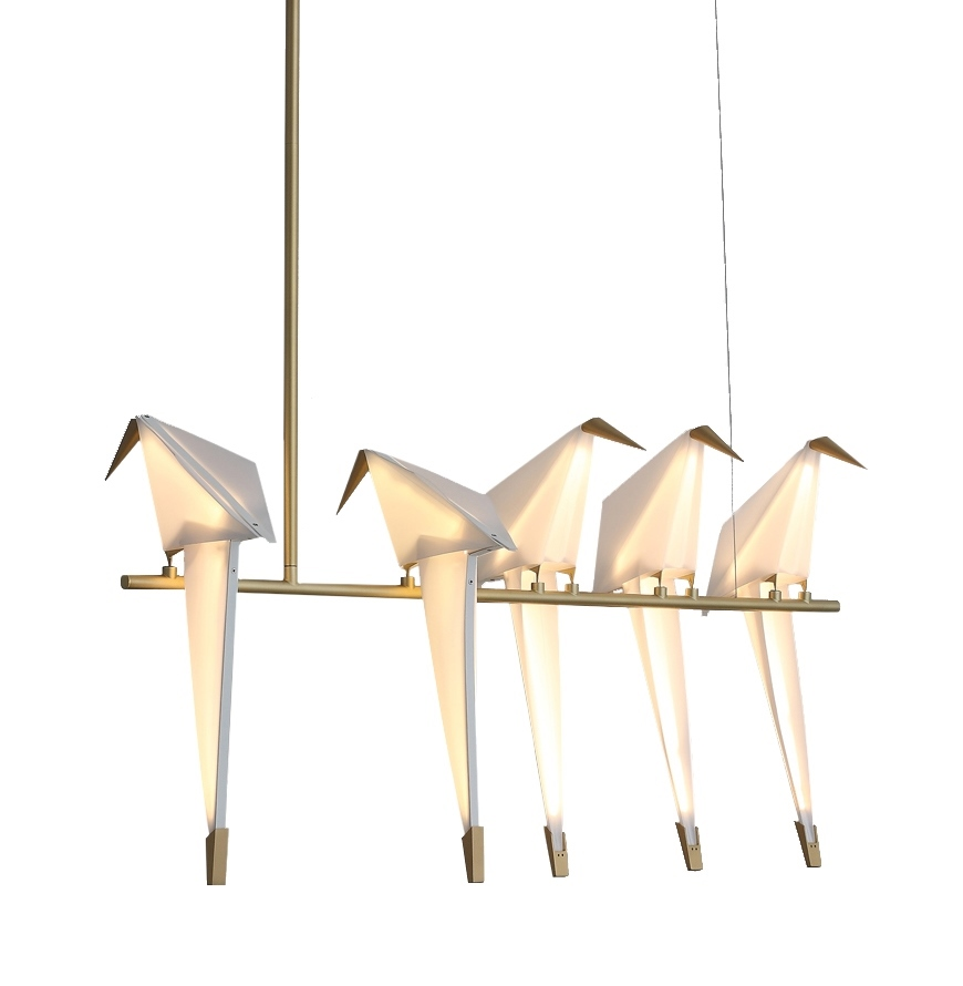 Lampa wisząca LORO 5