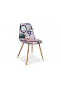 Krzesło Citi Paryż Signal