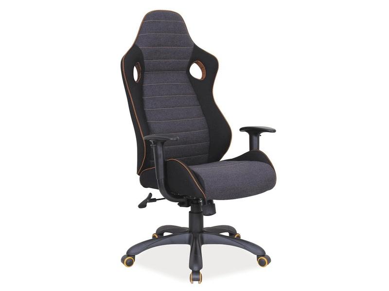 Fotel obrotowy Q-229