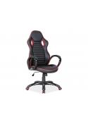 Fotel obrotowy gamingowy Q-105