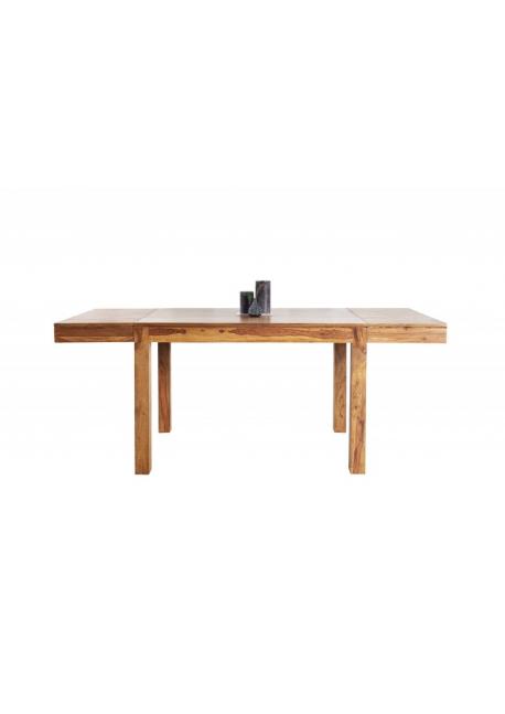Stół rozkładany LAGOS drewno sheesham