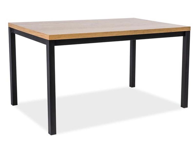 Stół Normano Lity Dąb 180x90