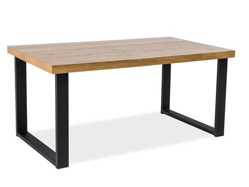 Stół Umberto Lity Dąb 150x90