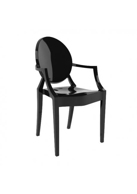 Krzesło LOUIS  poliwęglan