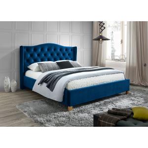 Łóżko Aspen Velvet 160x200