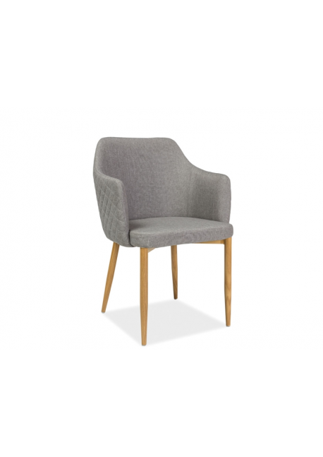 Krzesło ASTOR szare