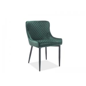 Krzesło Colin B Velvet Signal