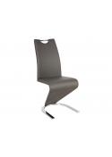Krzesło H-090 Chrom Signal