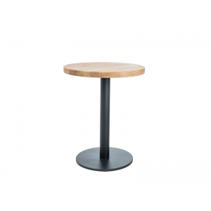 Stół Puro II Lity dąb 70 cm