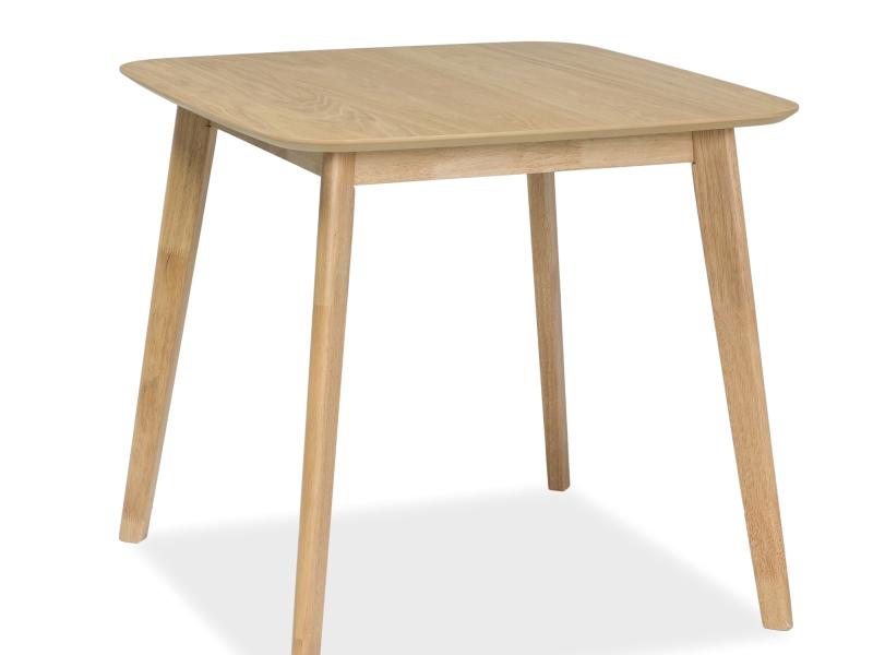Stół Mosso III 80x80