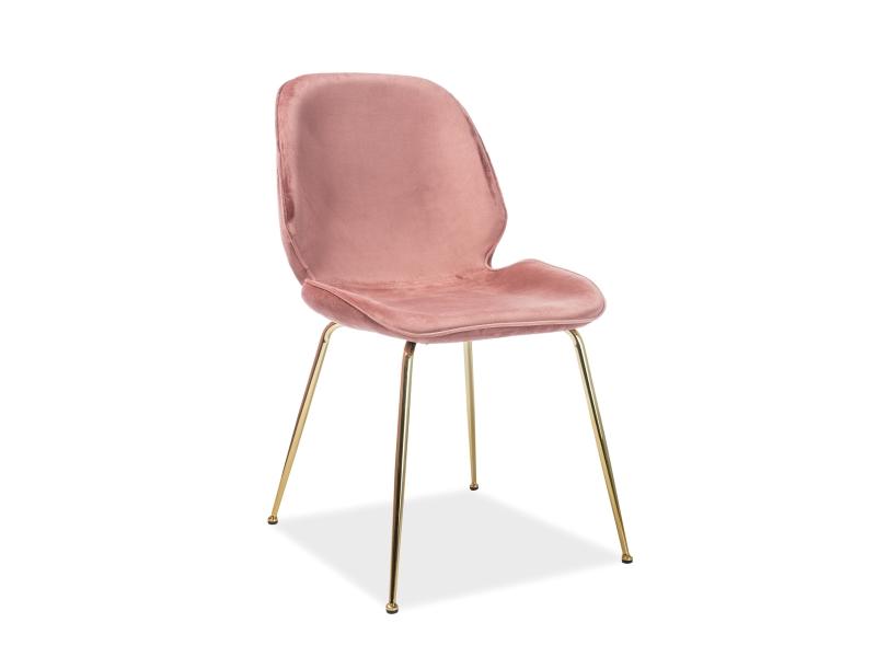 Krzesło Adrien Velevet
