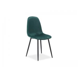 Krzesło Fox Velvet Signal