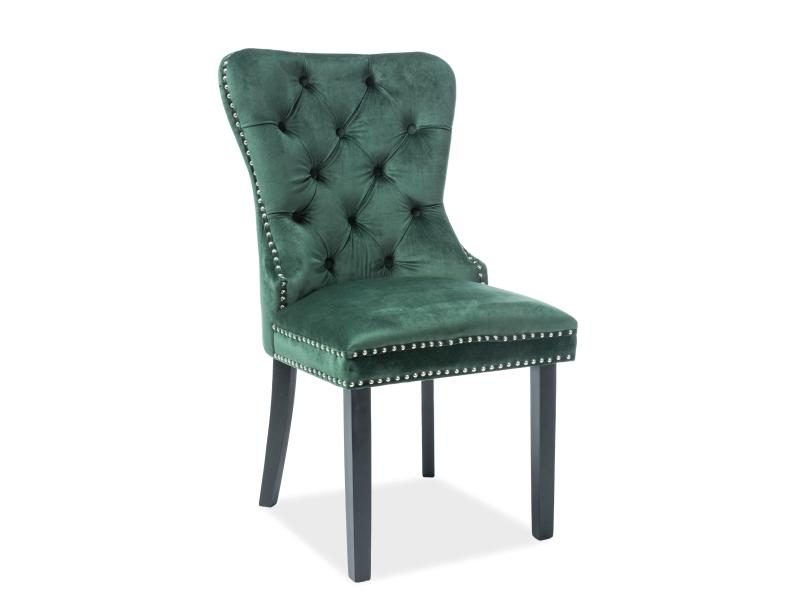 Krzesło August Velvet