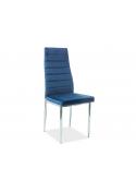 Krzesło H-261 Velvet Signal
