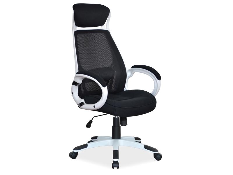 Fotel obrotowy Q-409