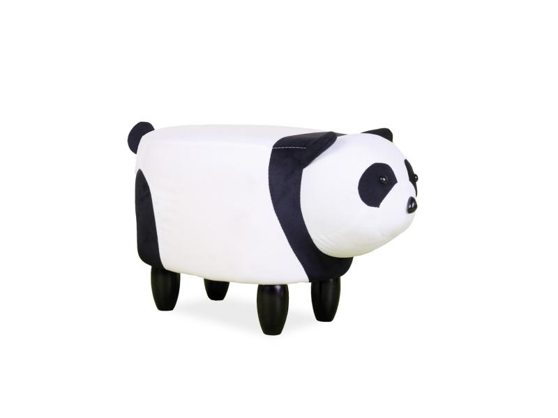 Pufa Panda Paulinka Signal