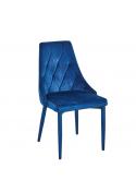 Krzesło Trixter MC-01-2 velvet Furni