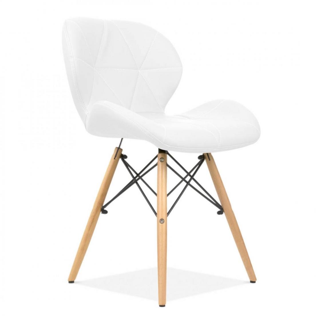 Krzesło Markus PC-017 Furni
