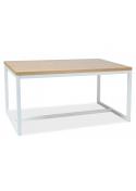 Stół LORAS A 120x80