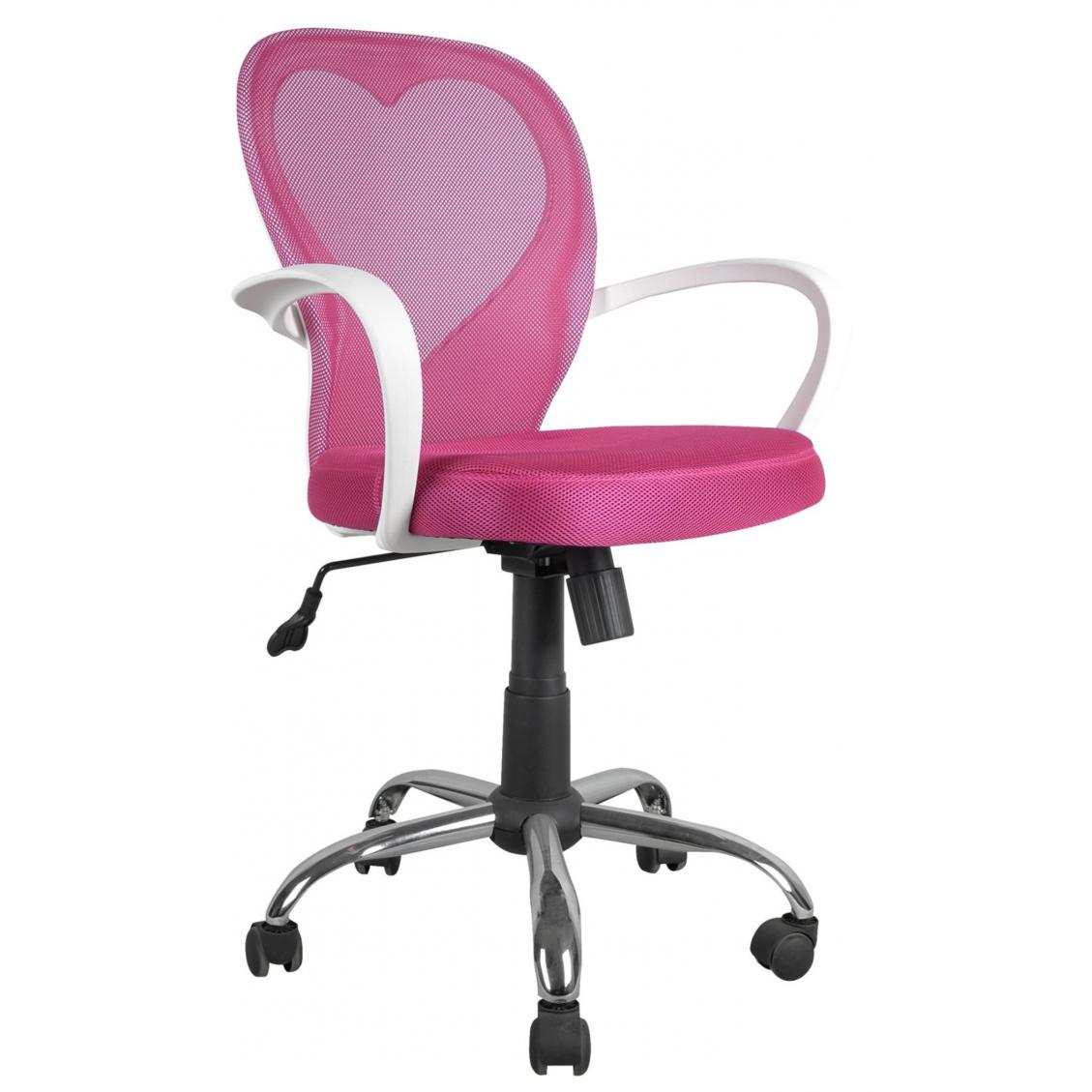 Krzesło  obrotowe Cruz QZY-1447