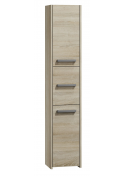Szafka łazienkowa słupek Morton 3 30 cm