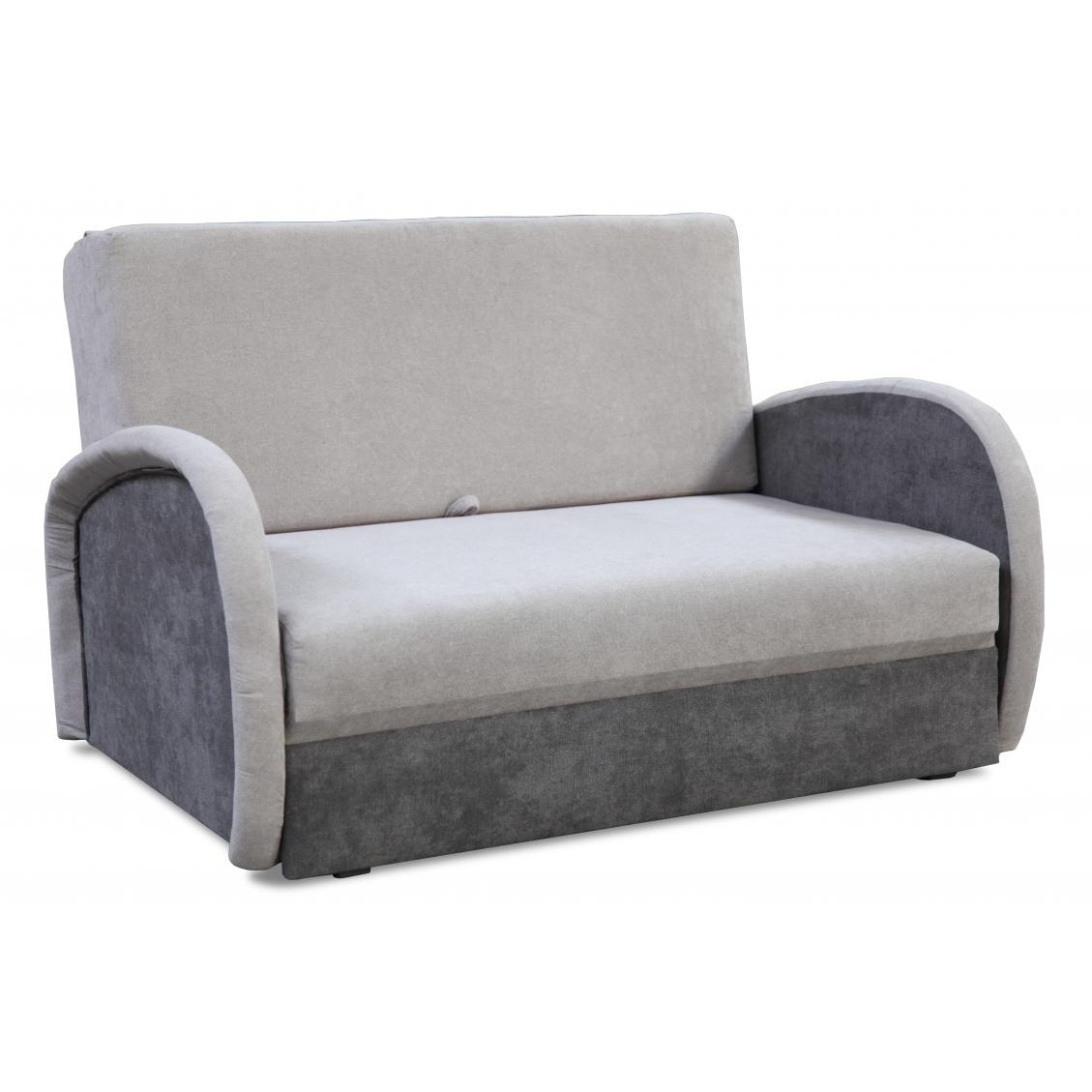 Fotel rozkładany BORYS II