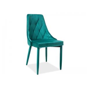 Krzesło Trix Velvet Signal